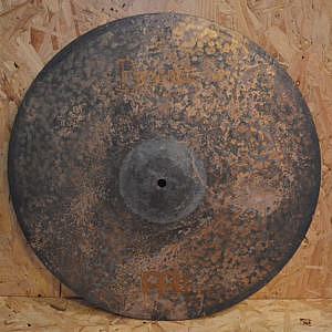 """MEINL Byzance 20"""" Vintage Pure Ride - Handpicked by dD Drums"""