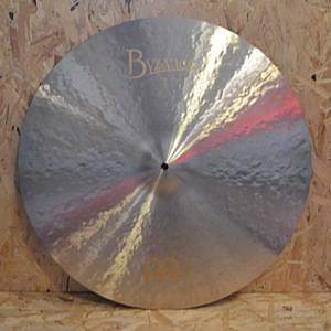 """MEINL Byzance 22"""" Jazz Big Apple Ride - Handpicked by dD Drums"""