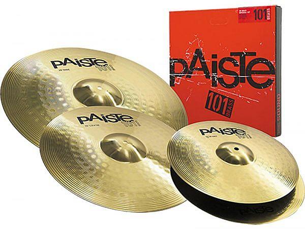 Paiste-101-Pack