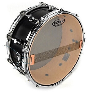 Evans Level 360 Clear 300 Snare Side Drum Head