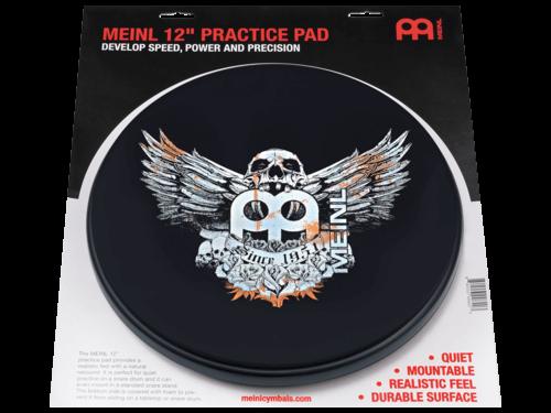 Meinl Jawbreaker 12″ Pad