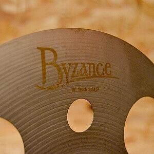 "MEINL Byzance Vintage 10"" Trash Splash"