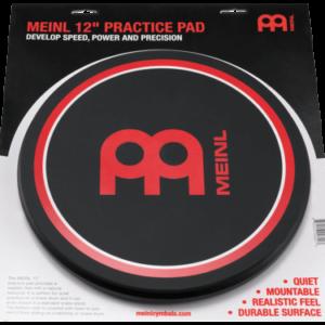 "MEINL 12"" Practice Pad"