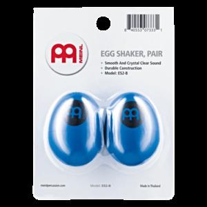 MEINL Egg Shaker - Blue