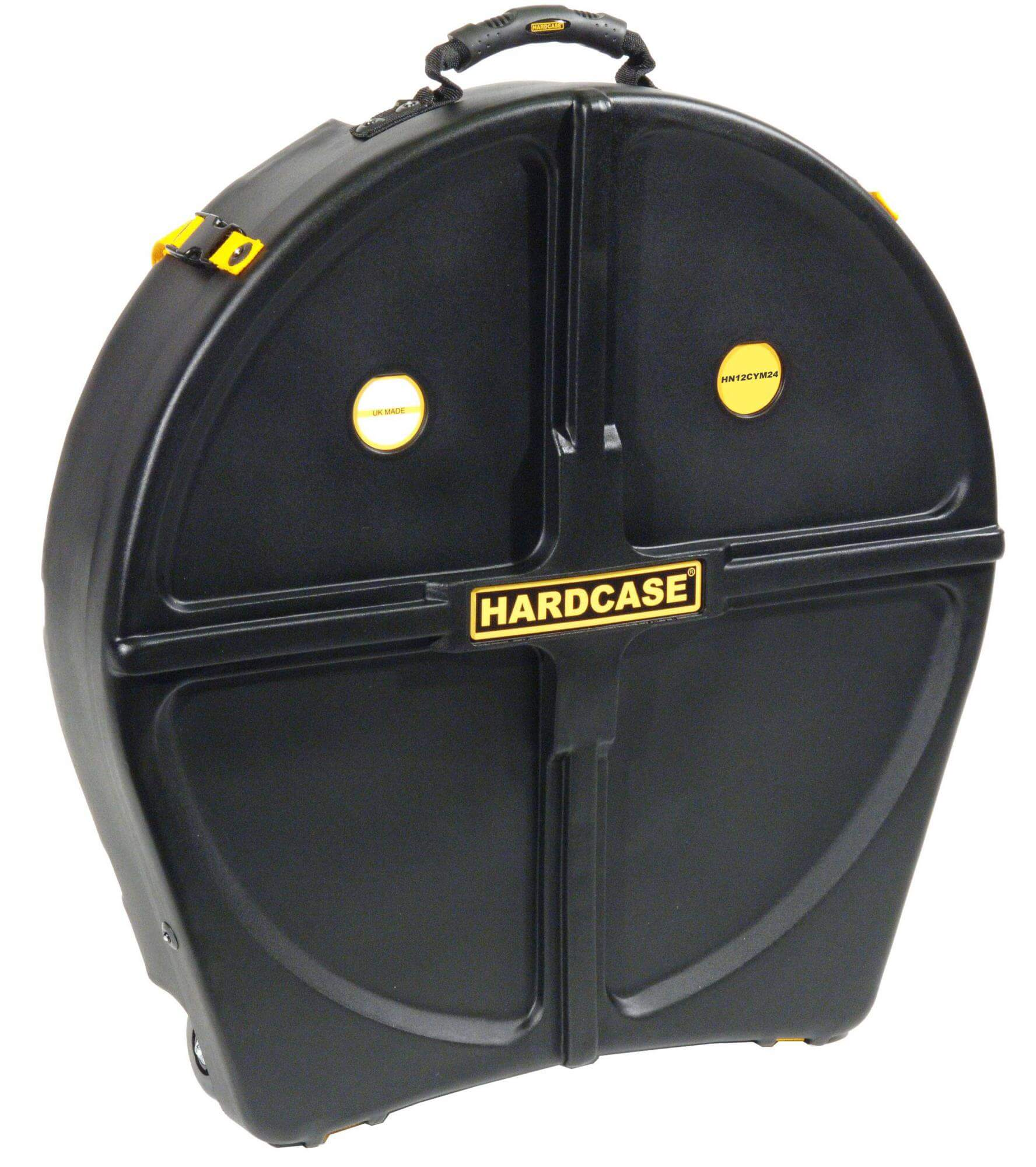 Hardcase Cymbal Case – 24in 1