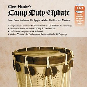 Camp Duty Update by Claus Hessler (German Edition)