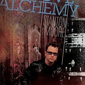 Groove Alchemy, Stanton Moore DVD