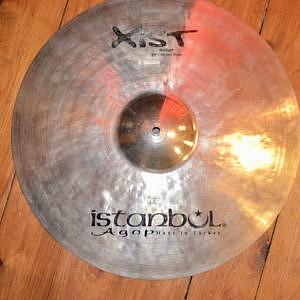 """Istanbul Xist 20"""" Brilliant Ride (Pre-Owned) [old logo]"""