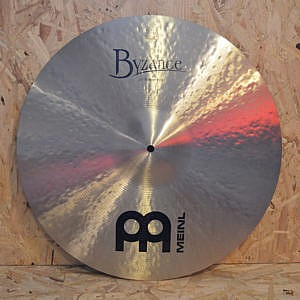"""Byzance Traditional 20"""" Medium Ride - Handpicked by dD Drums"""