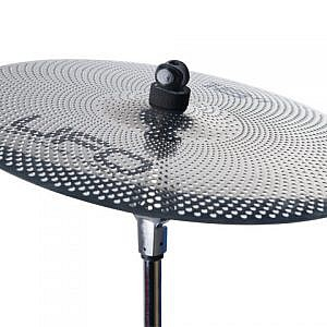 UFO - Low Volume Cymbals Set 2 +FREE BAG